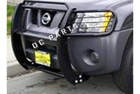 2000 Nissan Frontier Grill Guard Amazon for Nissan Frontier Xterra Front Bumper Protector Brush