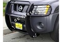 2012 Nissan Frontier Grill Guard Amazon for Nissan Frontier Xterra Front Bumper Protector Brush