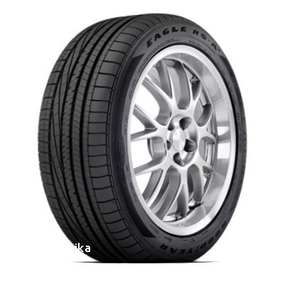 Goodyear Eagle RS A2 245 45R20