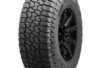 275 60r20 All Terrain Tires Amazon Falken Wildpeak at3w All Terrain Radial Tire 275 60r20