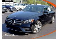 Automotive Technician Schools In Ga New E Class for Sale Sandy Springs
