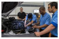 Best Automotive Technician Schools Shortage Of Auto Mechanics Has Dealerships Taking Action the New
