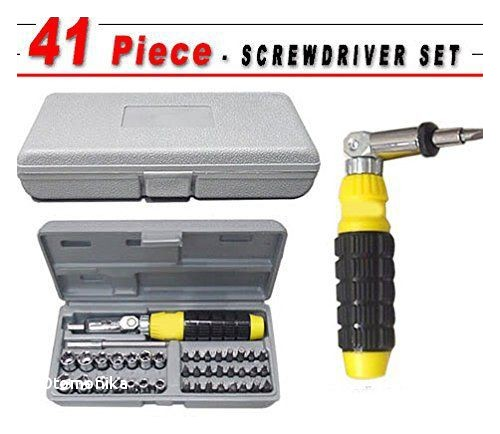 Best Hand tool Brands In the World Usefull 41 Pcs Black Steel Ratchet Home tool Kit Buy Usefull 41 Pcs