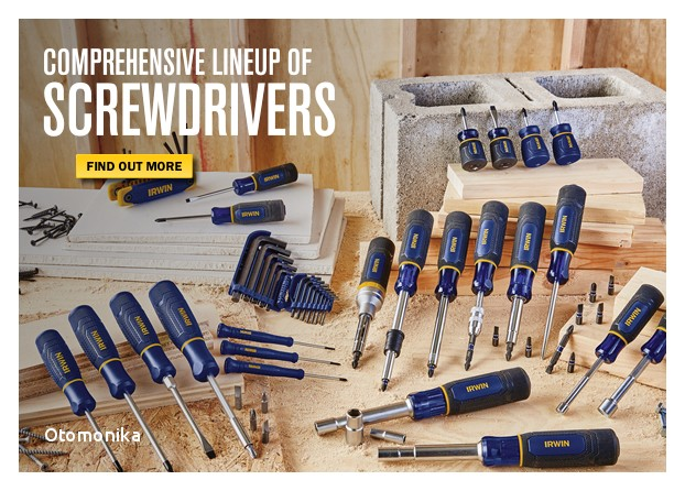 Best Hand tool Brands Nz Irwin tools Hand tools & Power tool Accessories