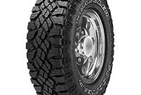 Bfgoodrich All Terrain Tires 275 65r18 Amazon Goodyear Wrangler Duratrac All Season Radial Tire 275
