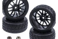 """Car Wheel and Tire Packages Amazon 4 Pack Width 26mm 1 02 Inch Od 2 56"""" 65mm Tires"""