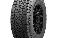 Falken Wildpeak at3w All Terrain Radial Tire - 275/65r18 116t Amazon Falken Wildpeak at3w All Terrain Radial Tire 265 75r16