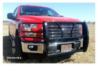 Frontier Grill Guards Grille Guards