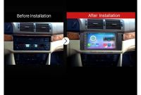Install Car Stereos How to Install A 2000 2007 Bmw X5 E53 3 0i 3 0d 4 4i 4 6is 4 8is Car