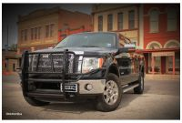 Ranch Hand Grill Guard 2018 Ram 2500 Ranch Hand Legend Grille Guard