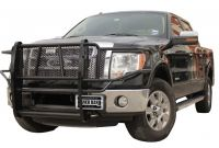 Ranch Hand Grill Guard with Light Bar 2009 2014 F150 Ranch Hand Legend Grille Guard Ggf09hbl1