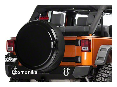 Spare Tire Covers for Jeep Rubicon Jeep Tire Covers
