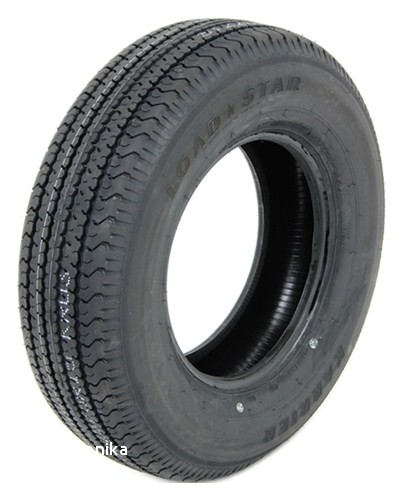 Trailer Tire Size for Highway Will Tire Size 225 75 15 Replace A Size 7 00 15 Tire