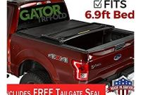 Will A tonneau Cover From A 2014 F150 Fit A 2016 F150 Amazon north Mountain soft Vinyl Roll Up tonneau Cover Fit 99