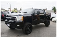 2008 Chevrolet Silverado 1500 Engine 5.3 L V8 for Sale 2010 Used Chevrolet Silverado 1500 5 3l V8 Ltz Lifted at Best Buy