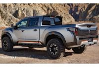 2017 Nissan Titan Warrior Price Australia 2017 Nissan Titan Warrior 2019 Release Date and Price