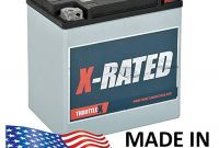 Best Battery for Harley Davidson Best Motorcycle Battery 2017