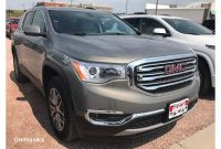 Gmc Acadia Lease Specials New 2019 Gmc Acadia From Your Chadron Ne Dealership Gmc Of Chadron