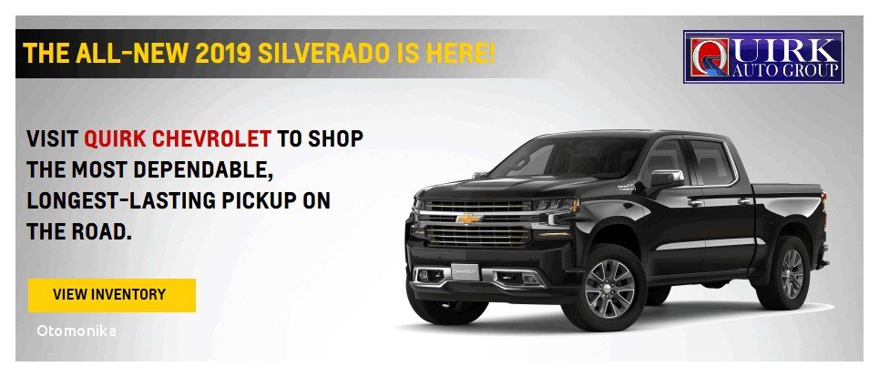 Chevrolet Dealers In Maine